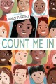 Cover for Count me in