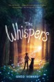Cover for The whispers