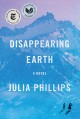 Cover for Disappearing Earth