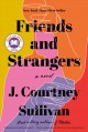 Cover for Friends and Strangers
