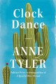 Cover for Clock dance