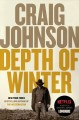 Cover for Depth of winter