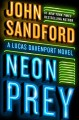 Cover for Neon Prey