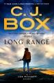 Cover for Long range