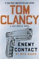 Cover for Tom Clancy, enemy contact