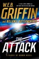 Cover for The Attack