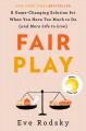 Cover for Fair play: a game-changing solution for when you have too much to do (and m...