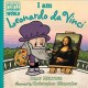 Cover for I am Leonardo da Vinci