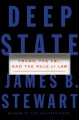 Cover for Deep state: Trump, the FBI, and the rule of law