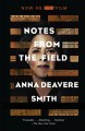 Cover for Notes from the field