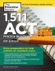 Cover for 1,511 Act Practice Questions, 6th Edition