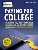 Cover for Paying for college