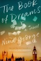 Cover for The book of dreams: a novel
