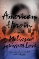 Cover for American heroin