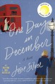 Cover for One day in December: a novel