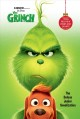 Cover for Illumination Presents Dr. Seuss' the Grinch Deluxe Junior Novelization