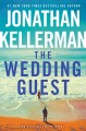 Cover for The wedding guest