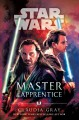 Cover for Master and Apprentice
