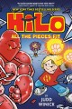 Cover for Hilo. Book 6, All the pieces fit