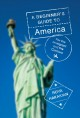 Cover for A beginner's guide to America: for the immigrant and the misinformed