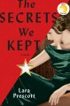 Cover for The secrets we kept