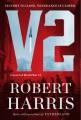Cover for V2: a novel of World War II