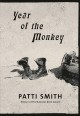 Cover for Year of the monkey
