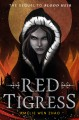 Cover for Red Tigress