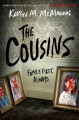 Cover for The cousins