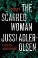 Cover for The Scarred Woman