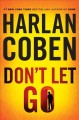 Cover for Don't Let Go