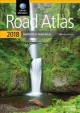 Cover for Rand McNally Road Atlas 2018: United States, Canada and Mexico