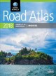 Cover for Rand Mcnally 2018 Road Atlas Midsize