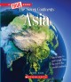 Cover for Asia