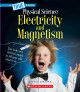 Cover for Electricity and magnetism