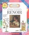 Cover for Pierre Auguste Renoir