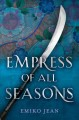 Cover for Empress of all seasons