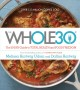 Cover for The whole30: the 30-day guide to total health and food freedom