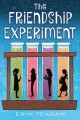 Cover for The friendship experiment