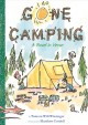 Cover for Gone camping: a novel in verse