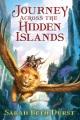 Cover for Journey across the Hidden Islands