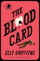 Cover for The blood card