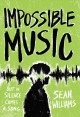 Cover for Impossible music