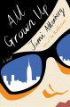 Cover for All grown up