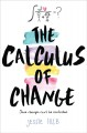 Cover for The calculus of change
