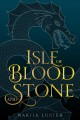 Cover for Isle of blood and stone
