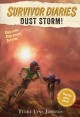 Cover for Dust Storm!