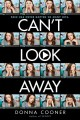 Cover for Can't look away