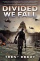 Cover for Divided we fall