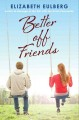 Cover for Better off friends